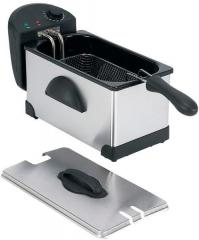 3QT ELECTRIC DEEP FRYER