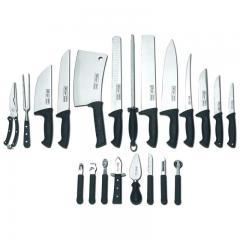 21 Piece Cutlery Set