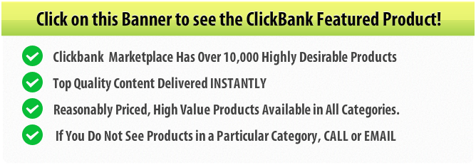 Clickbank in yams